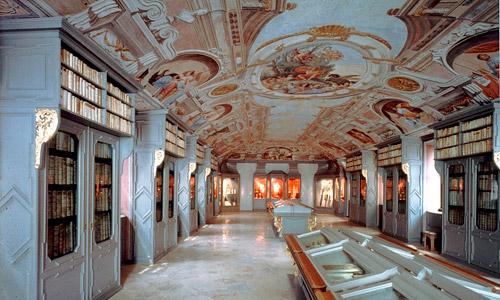 Domschatzmuseum PT (c) Stadt Passau