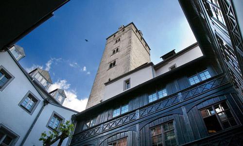 Goldener Turm Regensburg (c) Bauer.com