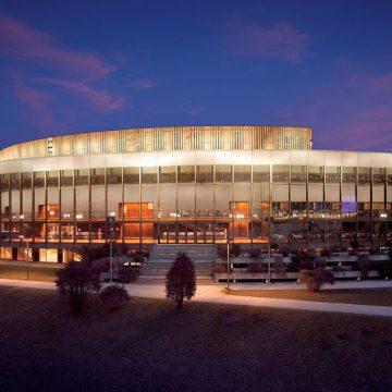 Brucknerhaus Linz C Linztourismus KWS