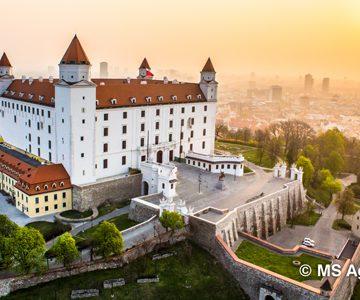 Bratislava 3 (c) MS Agency