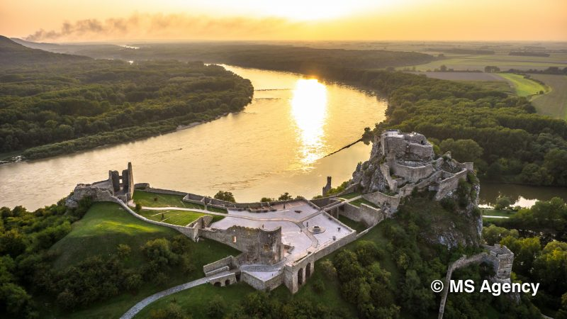 5. Burg Von Devín (c) MS Agency