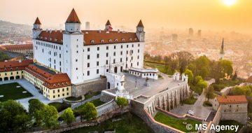 Bratislava © MS Agency