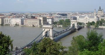 Budapest © Gisela Gruber