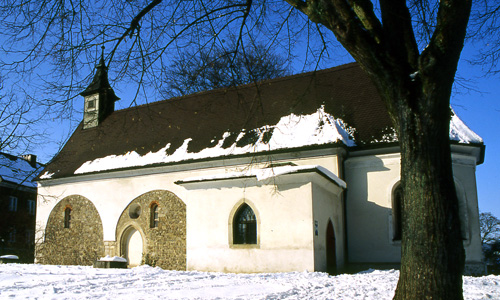 Martinskirche Linz Winter (c)TVL_HP