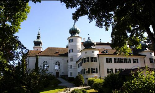 Schloss Artstetten © Schloss Artstetten