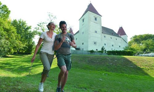 Schloss Orth © Donau NÖ Steve Haider