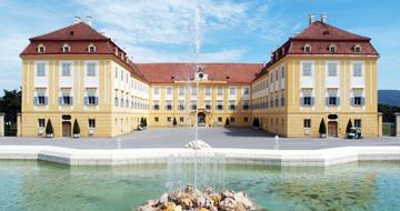 Schloss Hof © Donau Niederösterreich