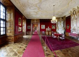 Klosterneuburg Kaiserzimmer © Alexander Haiden