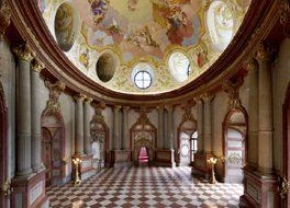 Klosterneuburg Marmorsaal © Alexander Haiden