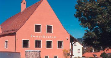 Römermuseum © Stadt Passau