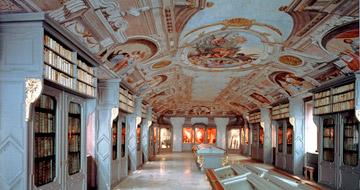 Domschatzmuseum © Stadt Passau