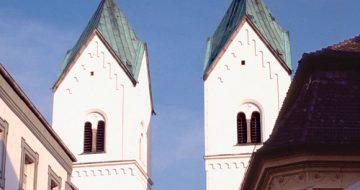 Kloster Niedernburg © Stadt Passau
