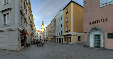 Altstadt Landhaus © Johann Steininger