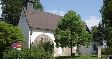 Martinskirche © TVL Müller