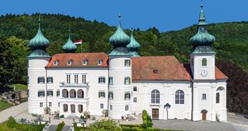 Schloss Artstetten © Haslinger