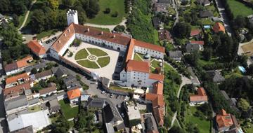 Schloss Ennsegg © WGD Donau OÖ Lindorfer