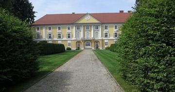 Schloss Starhemberg © Andreas Kranzmayr