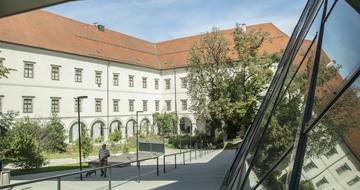 Schlossmuseum Linz © Alex Sigalov