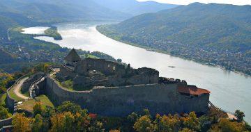 Visegrád © Ungarisches Tourismusamt