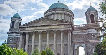 Esztergom Bazilika © Ungarisches Tourismusamt