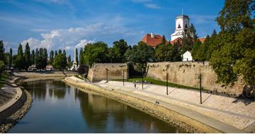 Gyor Puspoki © Ungarisches Tourismusamt