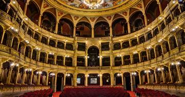 Opera Nagy © Ungarisches Tourismusamt