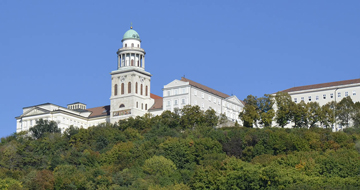 Pannonhalma © Ungarisches Tourismusamt