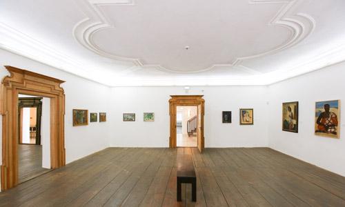 Museum Modernen Kunst (c) Passau Tourismus