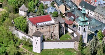 Banská Štiavnica © Slovakia