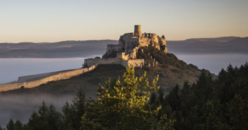 Zipser Burg © Slovakia