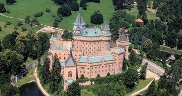 Schloss Bojnice © Slovakia