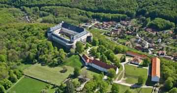 Burg Červený Kameň © Slovakia