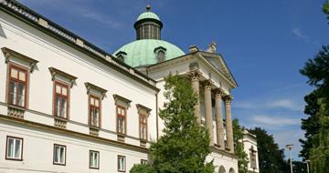 Kastell Und Schloss Topolcianky © Slovakia