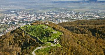 Pustý Hrad © Slovakia