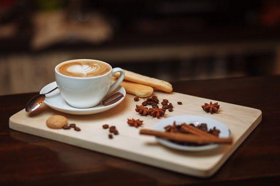 Kaffee © Pixabay Grafmex