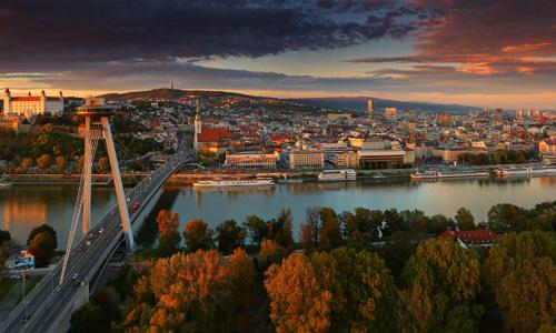 Bratislava © Petrzalka Pohlad