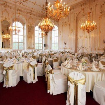 Díszterem2 Schloss Gödöllő