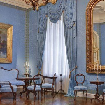 MáriaValéria Szalon Schloss Gödöllő