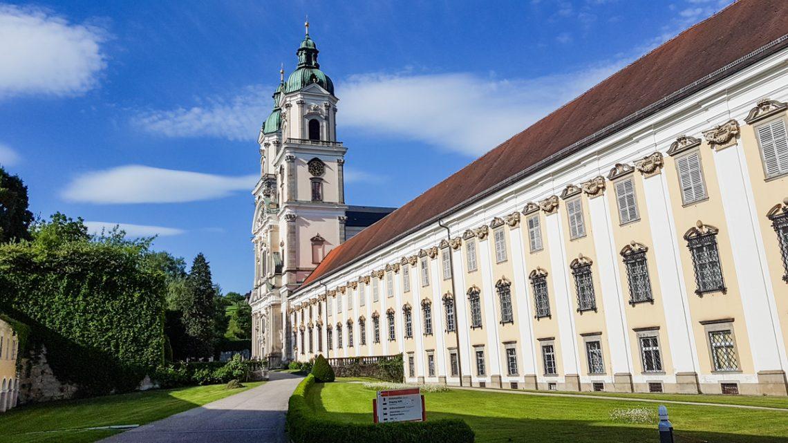 Stift St. Florian