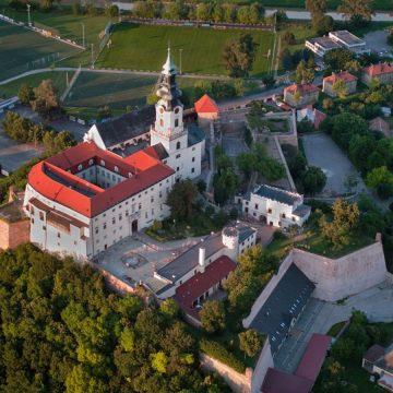 6 Burg Nitra
