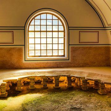 Alltag Der Römer Rekonstruktionen Carnuntum (9)