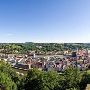 Passau+Panorama
