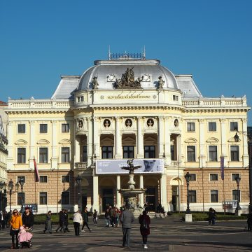 Theater Bratislava